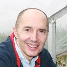 Daniel Crispin Calvo